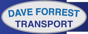 Dave Forrest Transport